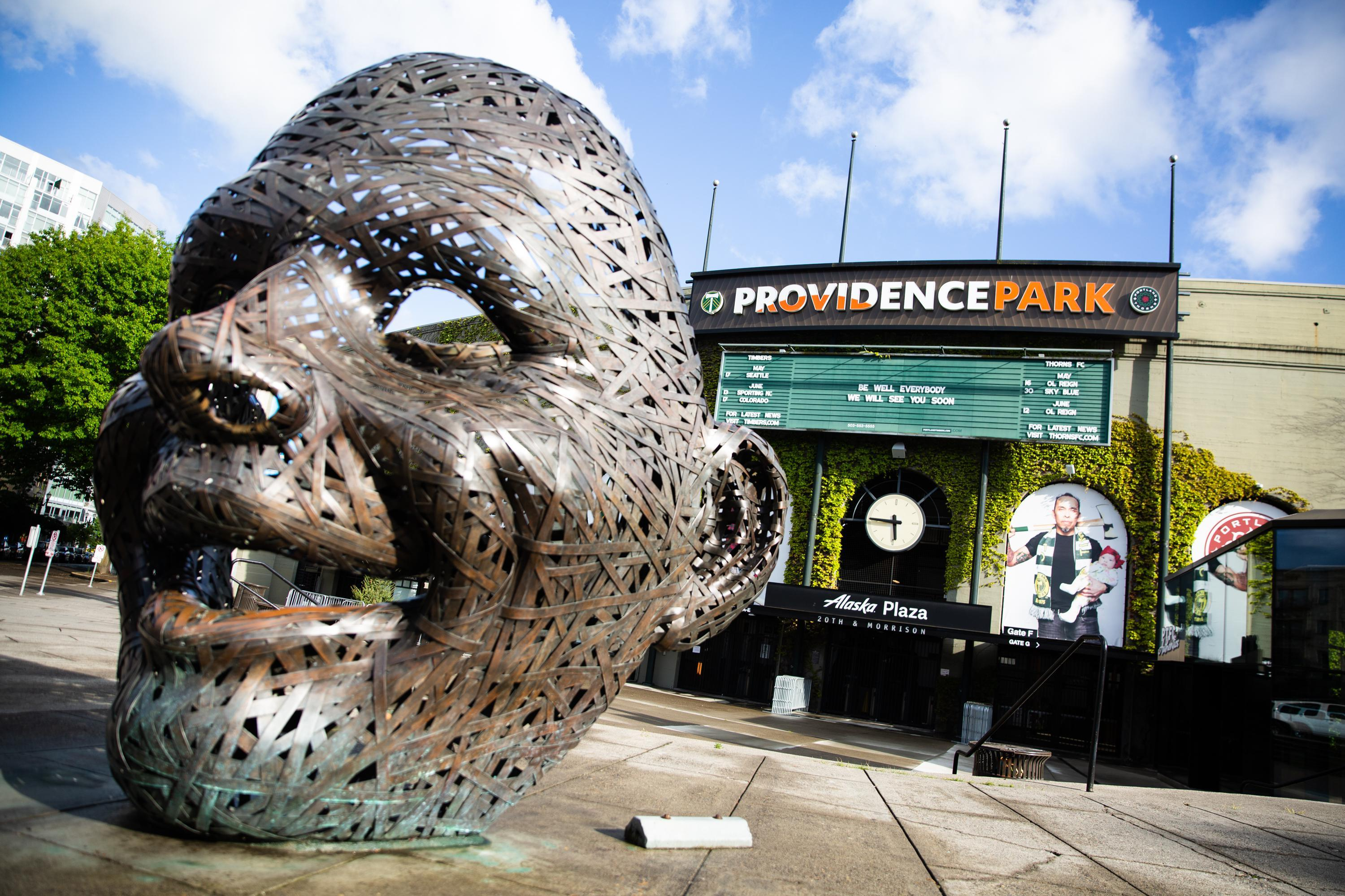 Portland Timbers May Start Limited Practices This Week Opb