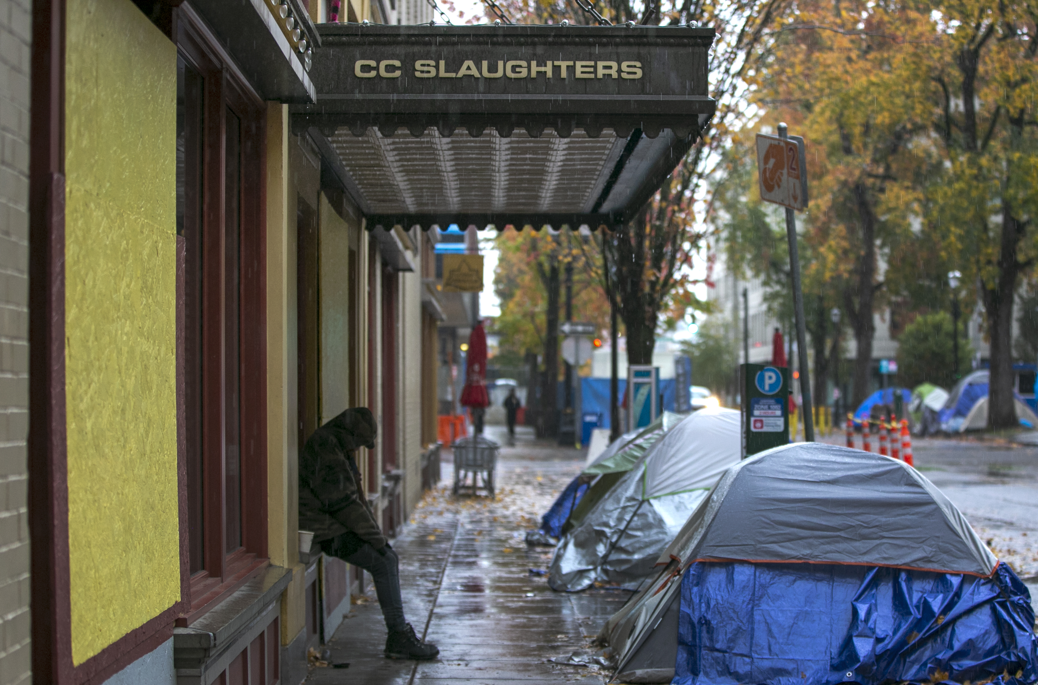 The Disappearance Of Queer Spaces In Portland Opb
