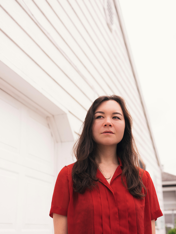 Songwriter Maria Maita-Keppeler