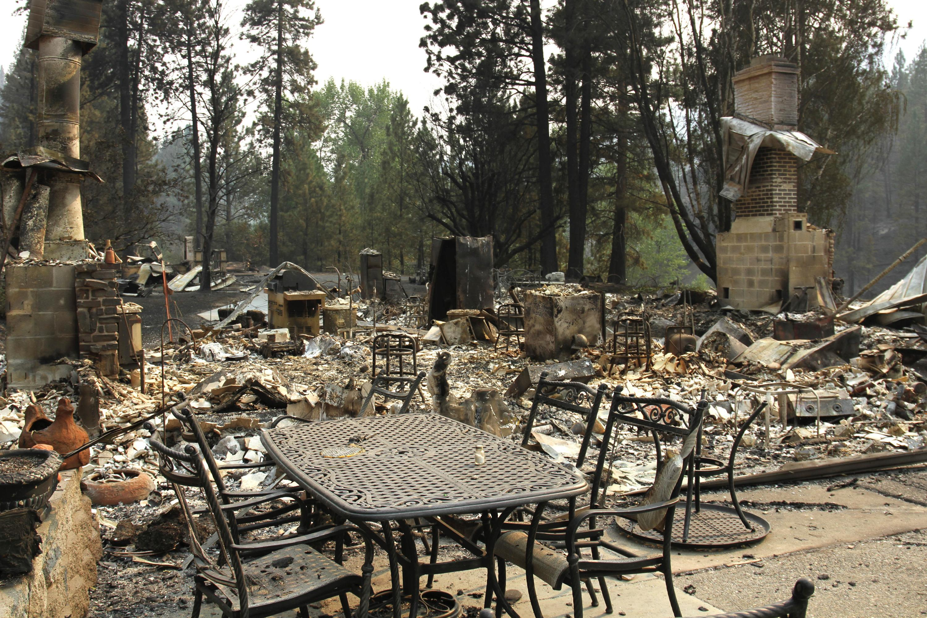 President Obama on Friday declared a state of emergency for Washington and ordered federal aid to supplement ongoing response efforts, as a massive complex of blazes in north-central Washington state grew by more than 100 square miles in a day.