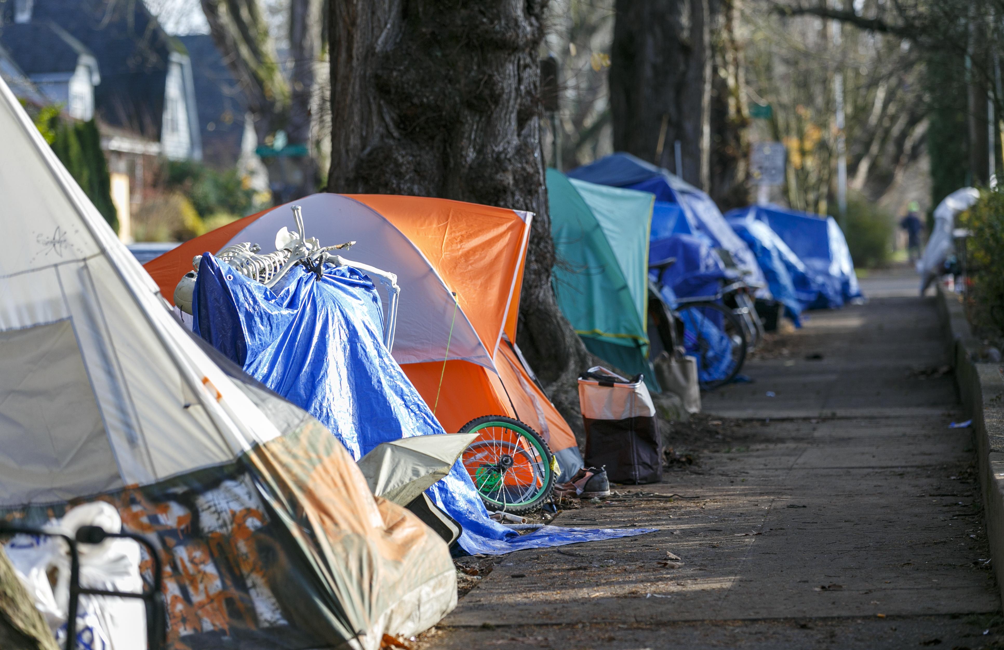 Oregon Democrats Eye Evictions Foreclosures Homelessness In 2021 Housing Legislation Opb