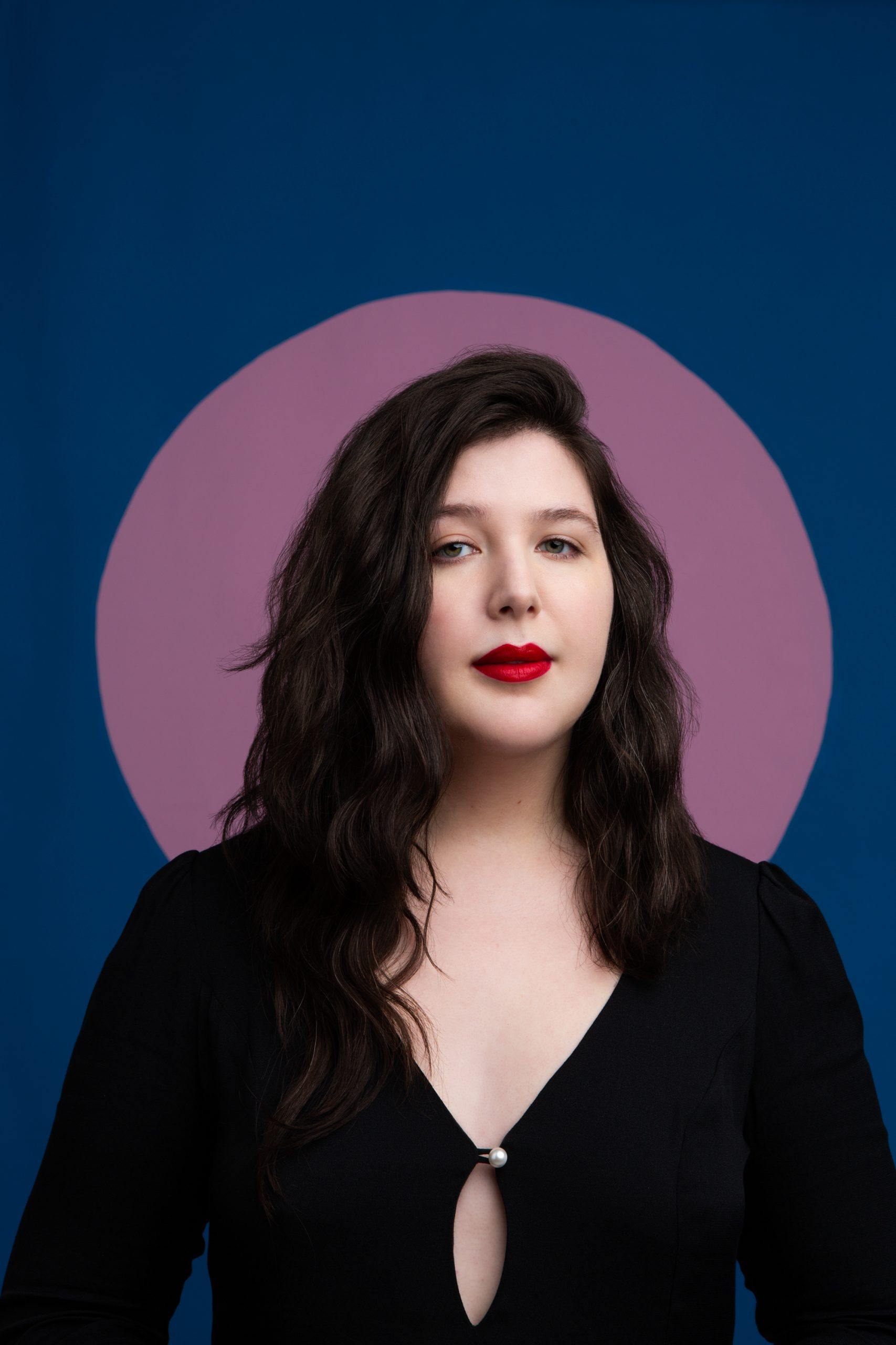 Musician Lucy Dacus