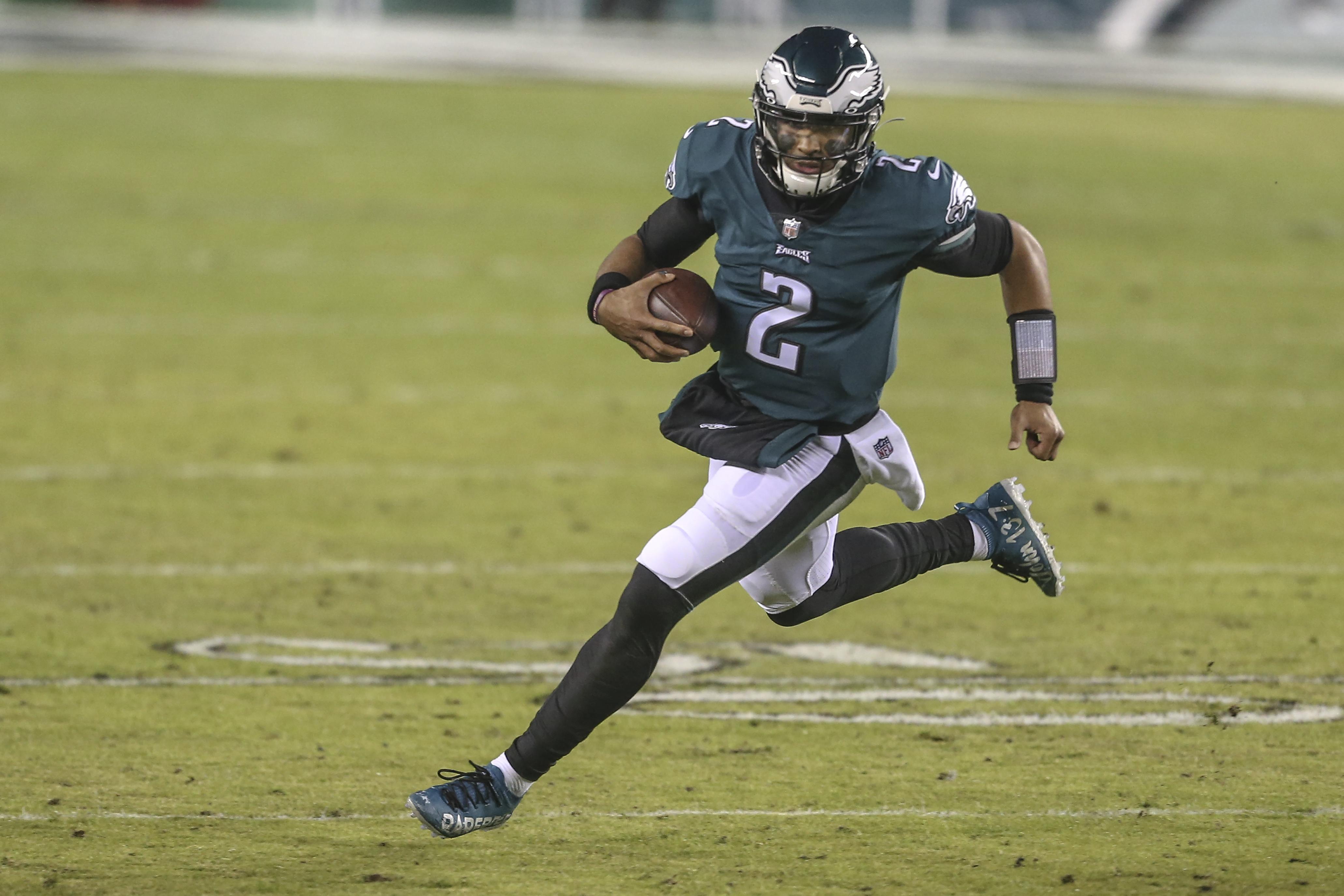 Will Nick Sirianni's offense fit Eagles QB Jalen Hurts?