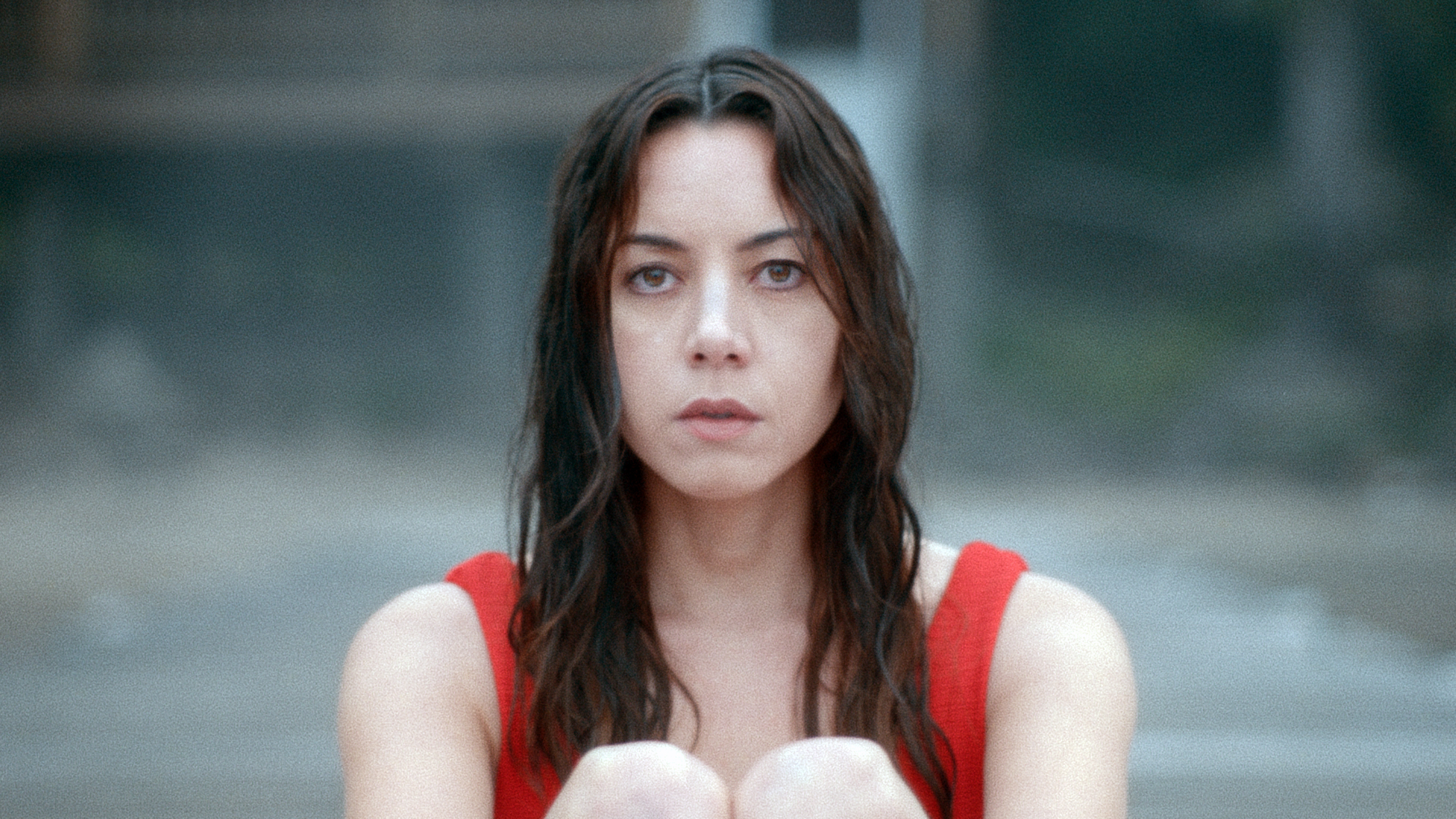 Review: A brilliant turn from Aubrey Plaza in 'Black Bear'