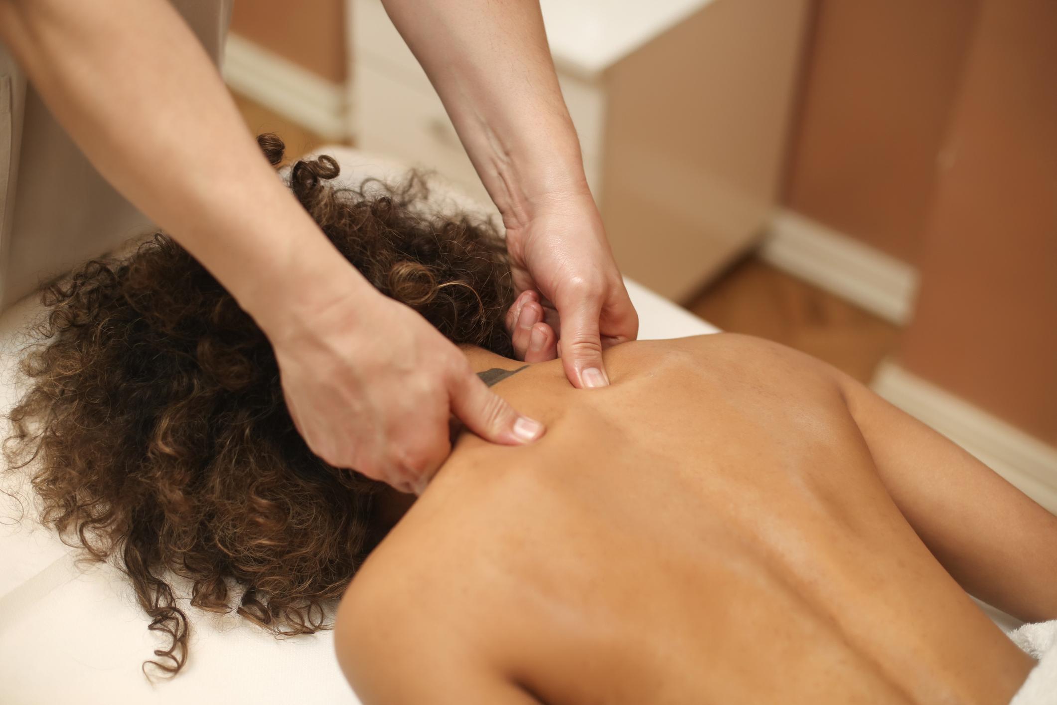 Best Yoni Massage Manchester