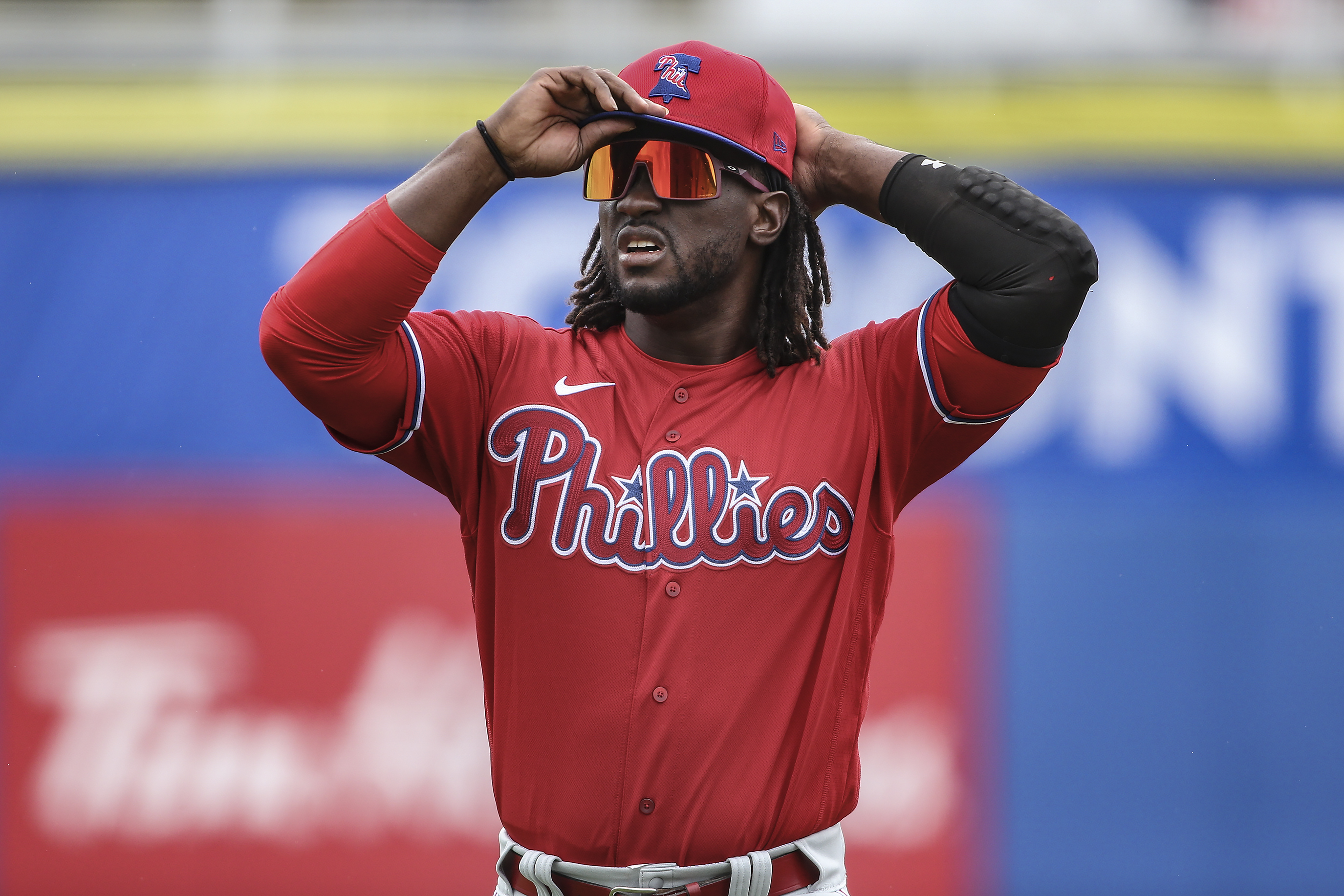 The Phillies Promoted Mickey Moniak This Week As Odubel Herrera Isn T Quite There Yet