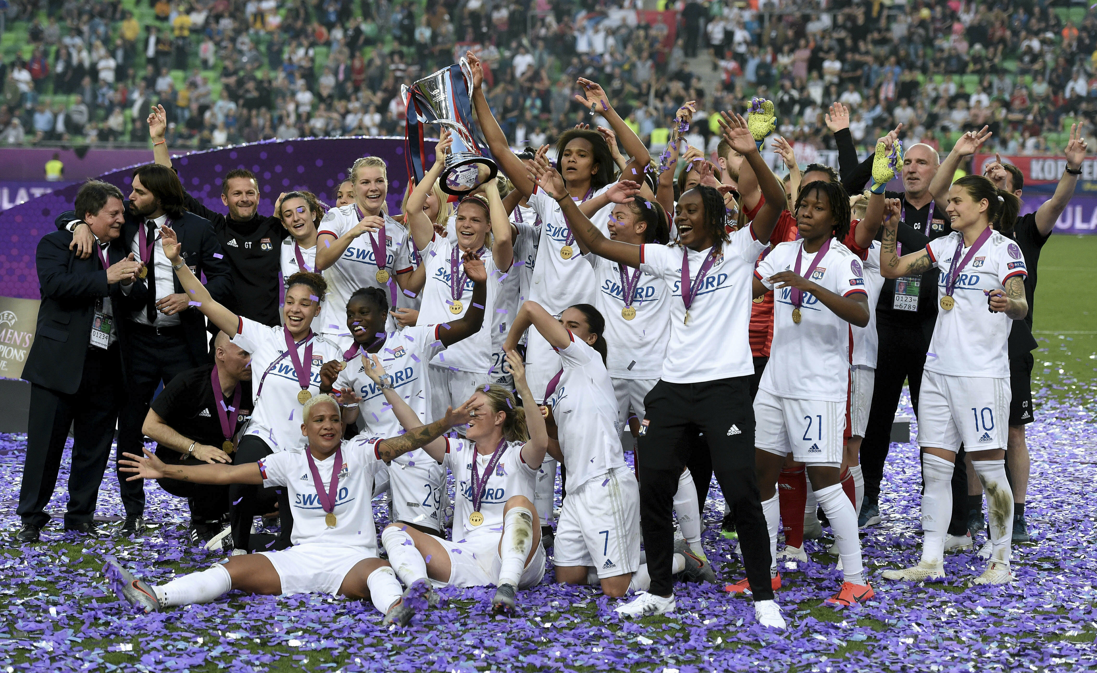 Uefa womens champions league betting previews sports betting terms push mowers