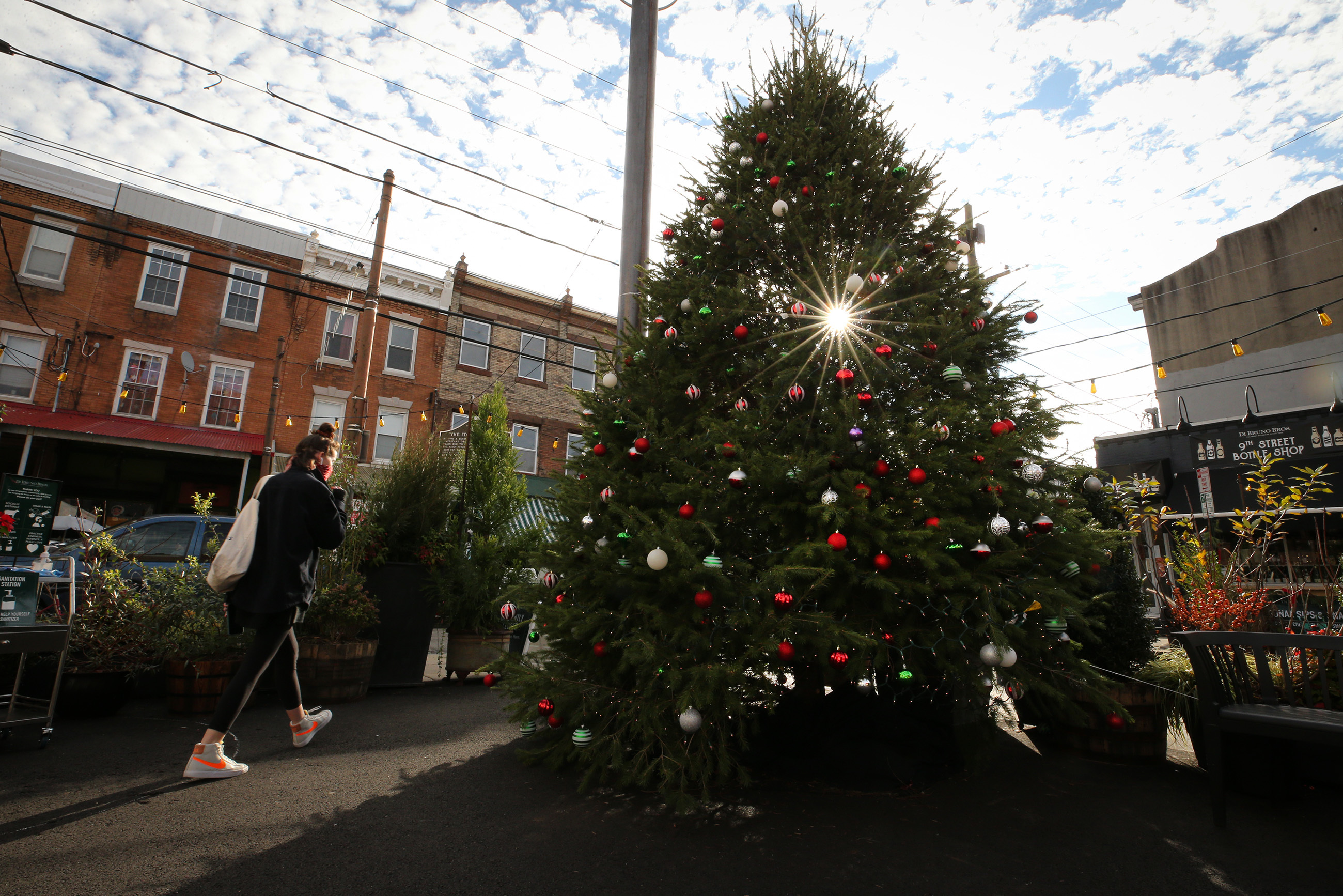 Christmas Events Philadelphia December 2 2021 Christmas Tree Farms Near Philly In Pennsylvania And New Jersey