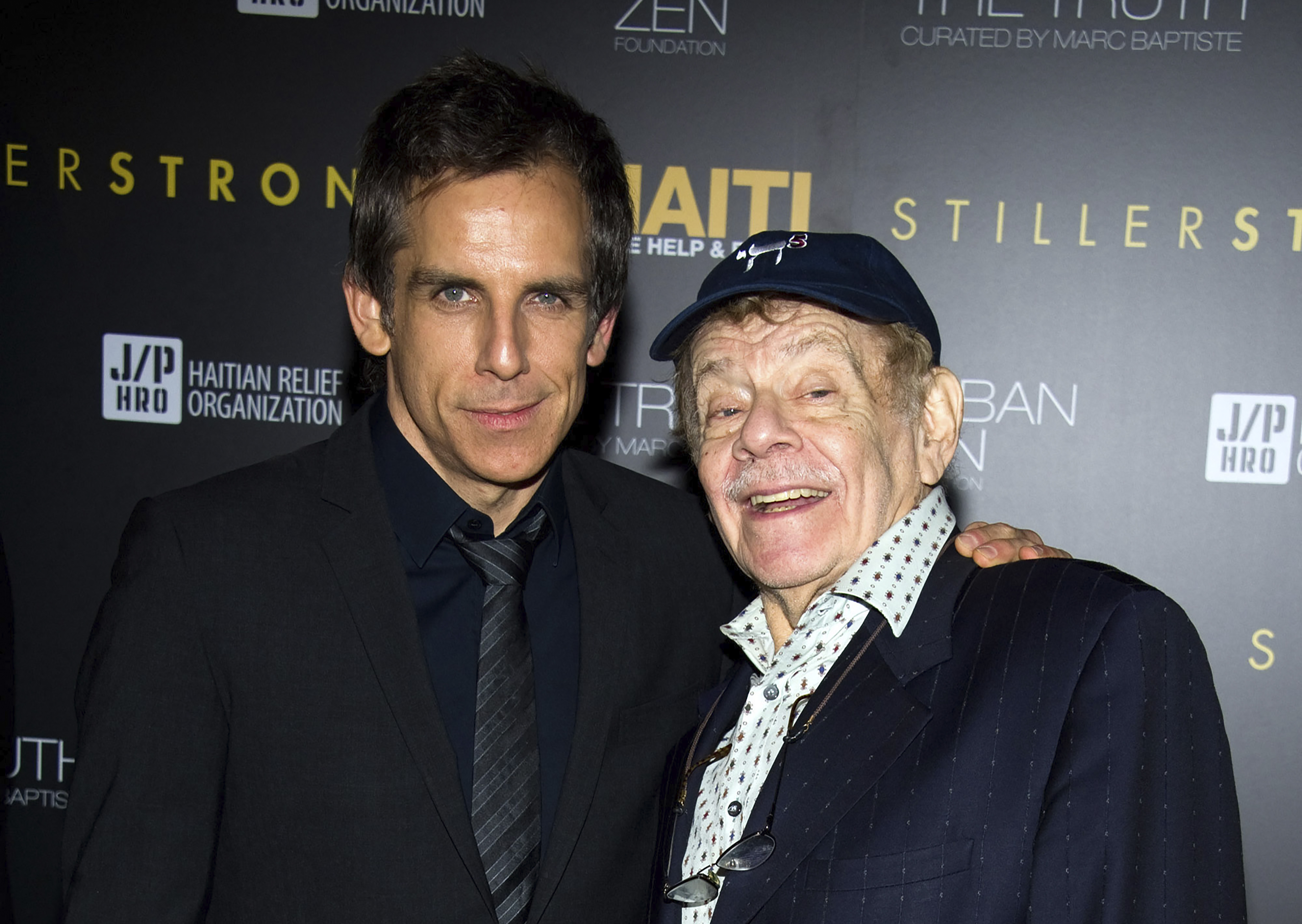 Jerry Stiller Comedian Who Played Crotchety Frank Costanza On Seinfeld Dies At 92