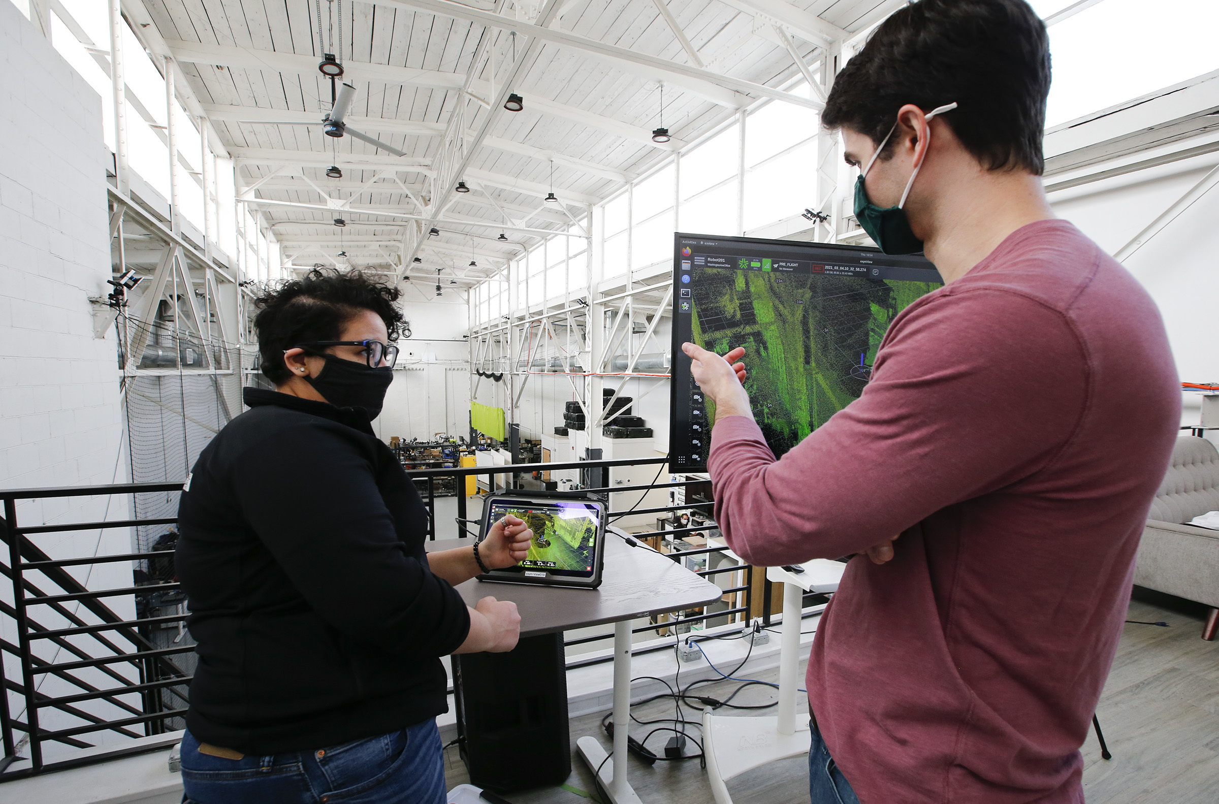 How To Get Hired In Philly S Growing Robotics Scene