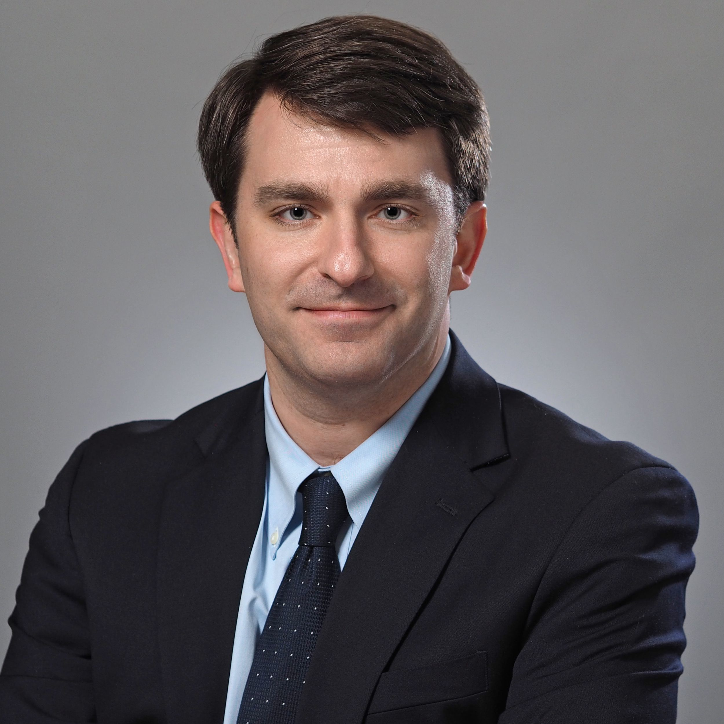 George Anesi is a pulmonary and critical care medicine physician at Penn Medicine.  He is also co-chair of the Penn Medicine Critical Care Alliance COVID-19 Committee.
