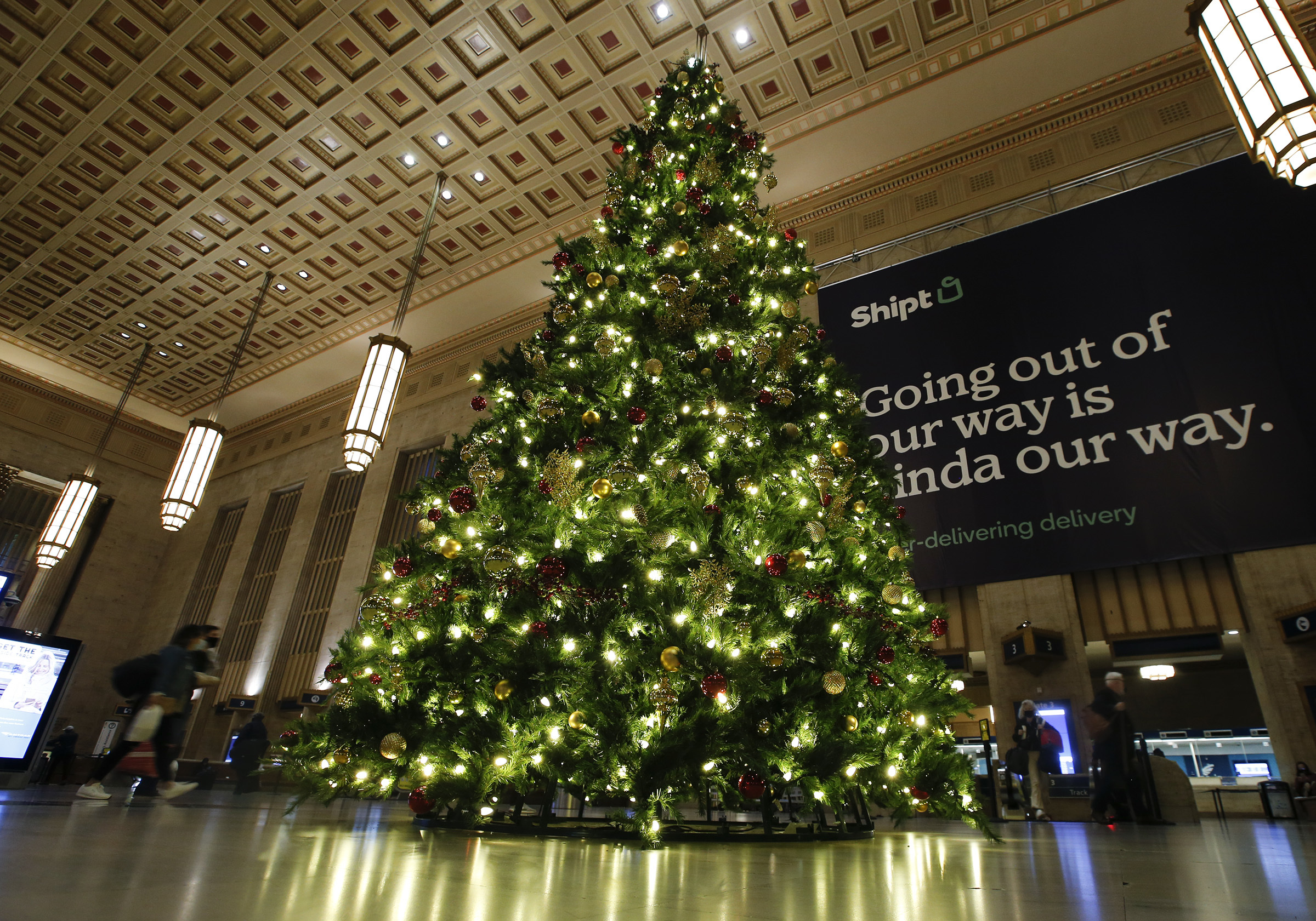 Christmas Day In Philadelphia 2021 What S Open And What S Closed In The Philly Area On Christmas Day Grocery Stores Transit Pharmacies Stores And More