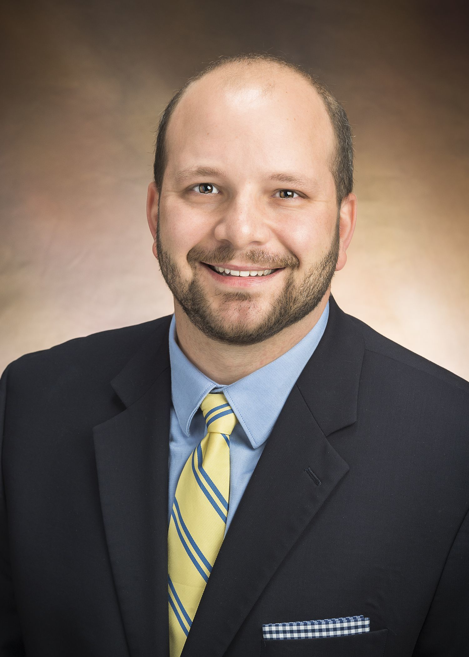 Brian Vernau is a sports medicine pediatrician at the Children's Hospital of Philadelphia Care Network in Glen Mills.