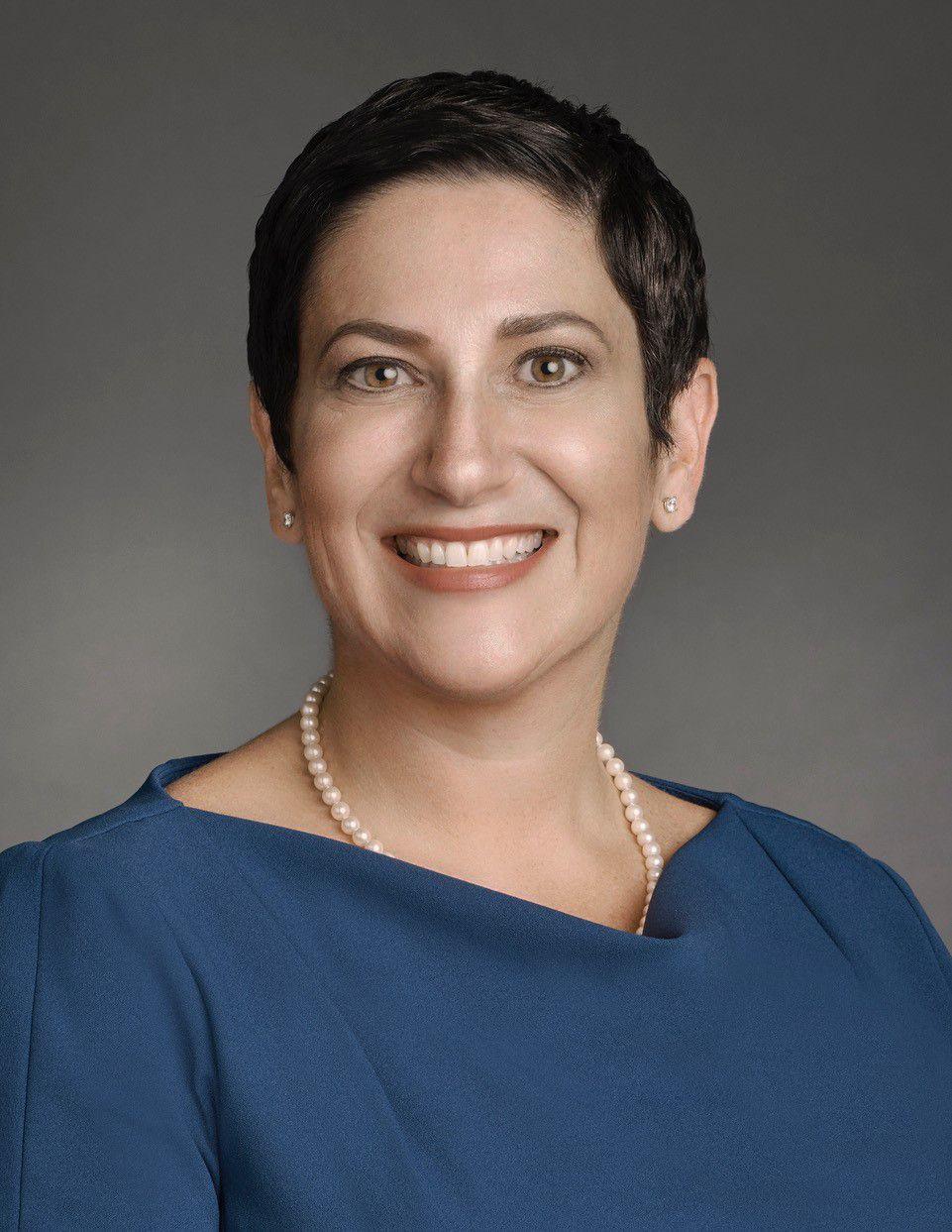Melissa Zak is chief nursing officer at Virtua Memorial and Willingboro hospitals.