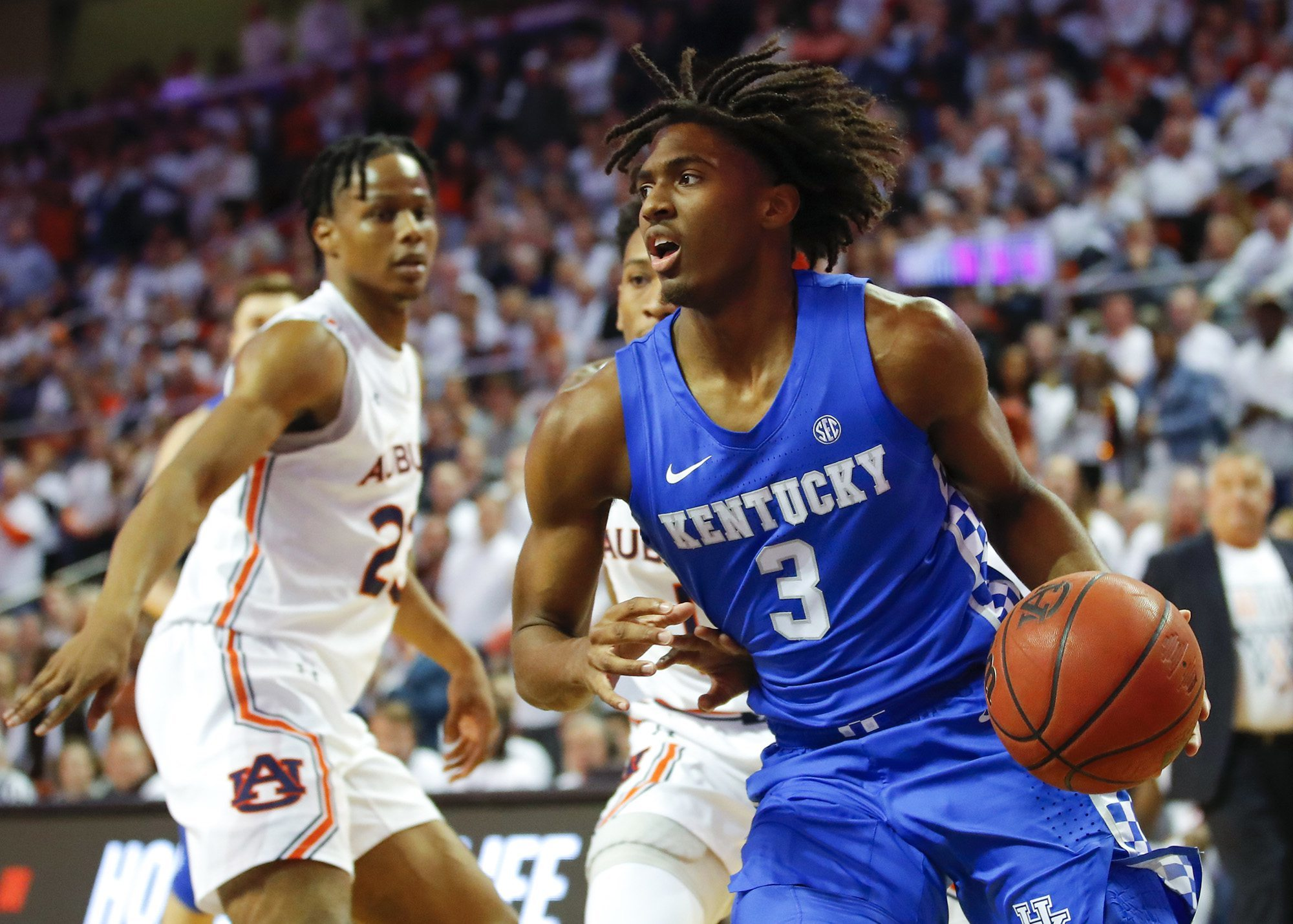 Sixers Rookie Tyrese Maxey Is Looking Forward To Just Playing Basketball Again Off The Dribble