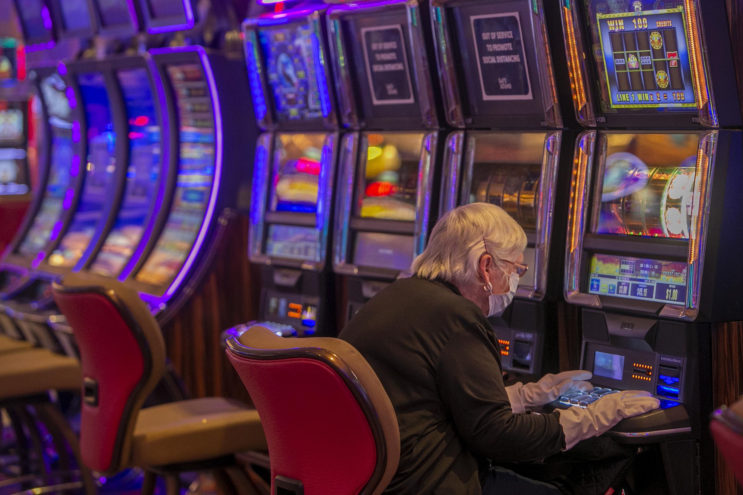 smoking ban atlantic city casinos