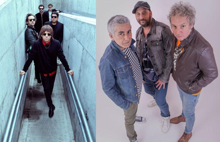 Juan Ingaramo, Miranda!, Los Pericos y muchos artistas más en el nuevo ciclo de Renault Drive In