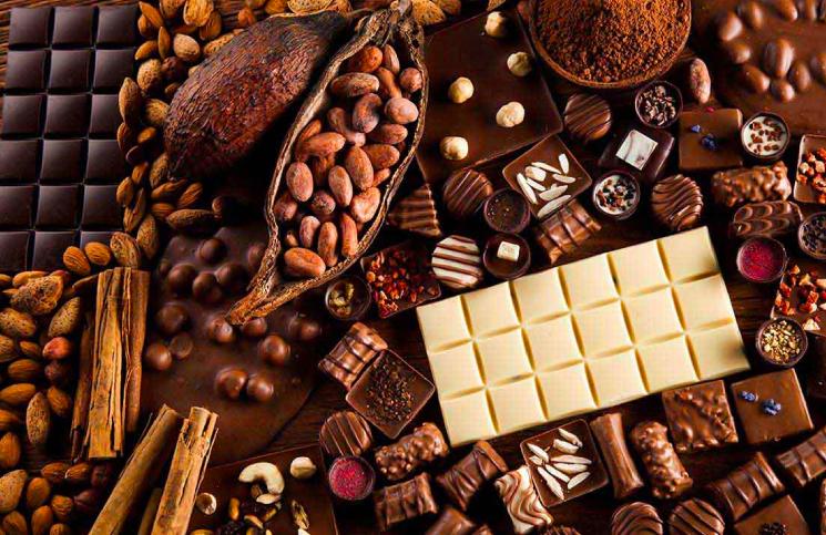 Por qué hoy, 13 de septiembre, se festeja el Día Internacional del Chocolate?  | La 100