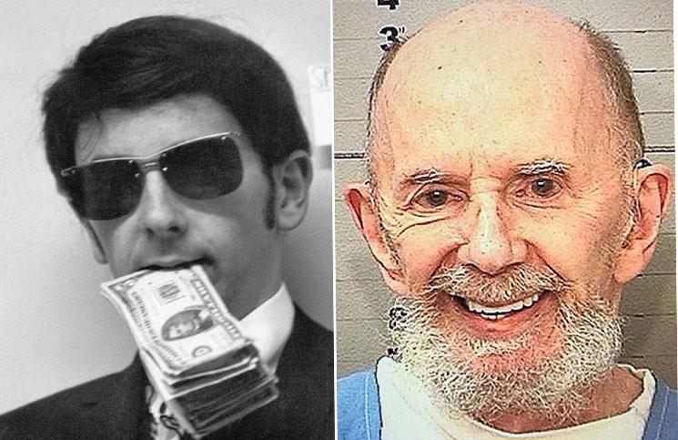 """Murió Phil Spector, el histórico y polémico productor musical que creó el """"muro de sonido"""""""