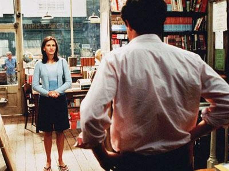 Las parejas que ven juntas películas románticas se divorcian menos