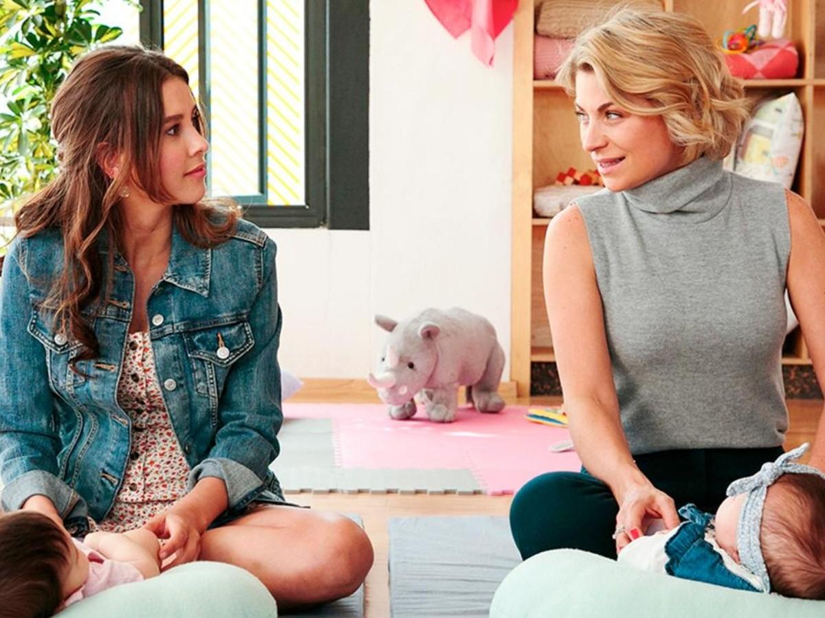 """""""Madre solo hay dos"""": La nueva serie de Netflix que combina comedia y drama"""