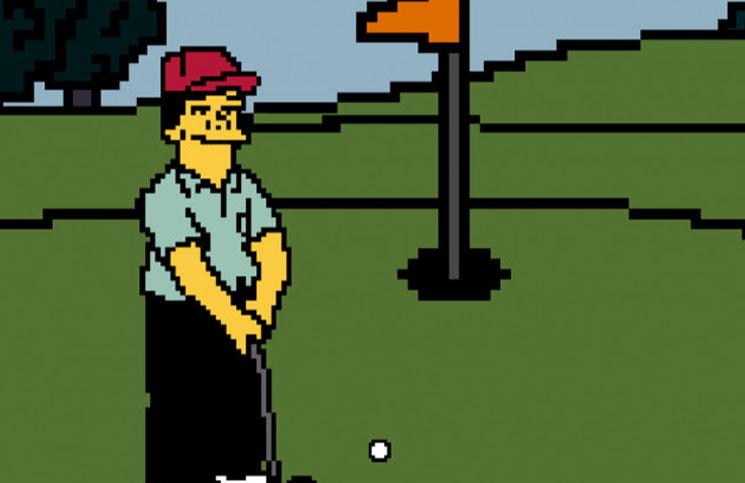 Los Simpsons: estrenan un videojuego que aparece en la serie