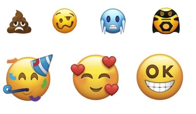 Los Nuevos Emojis De Whatsapp Estarán Disponibles Para Android La 100