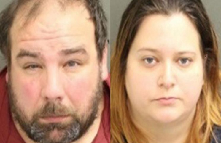 Los padres fueron detenidos