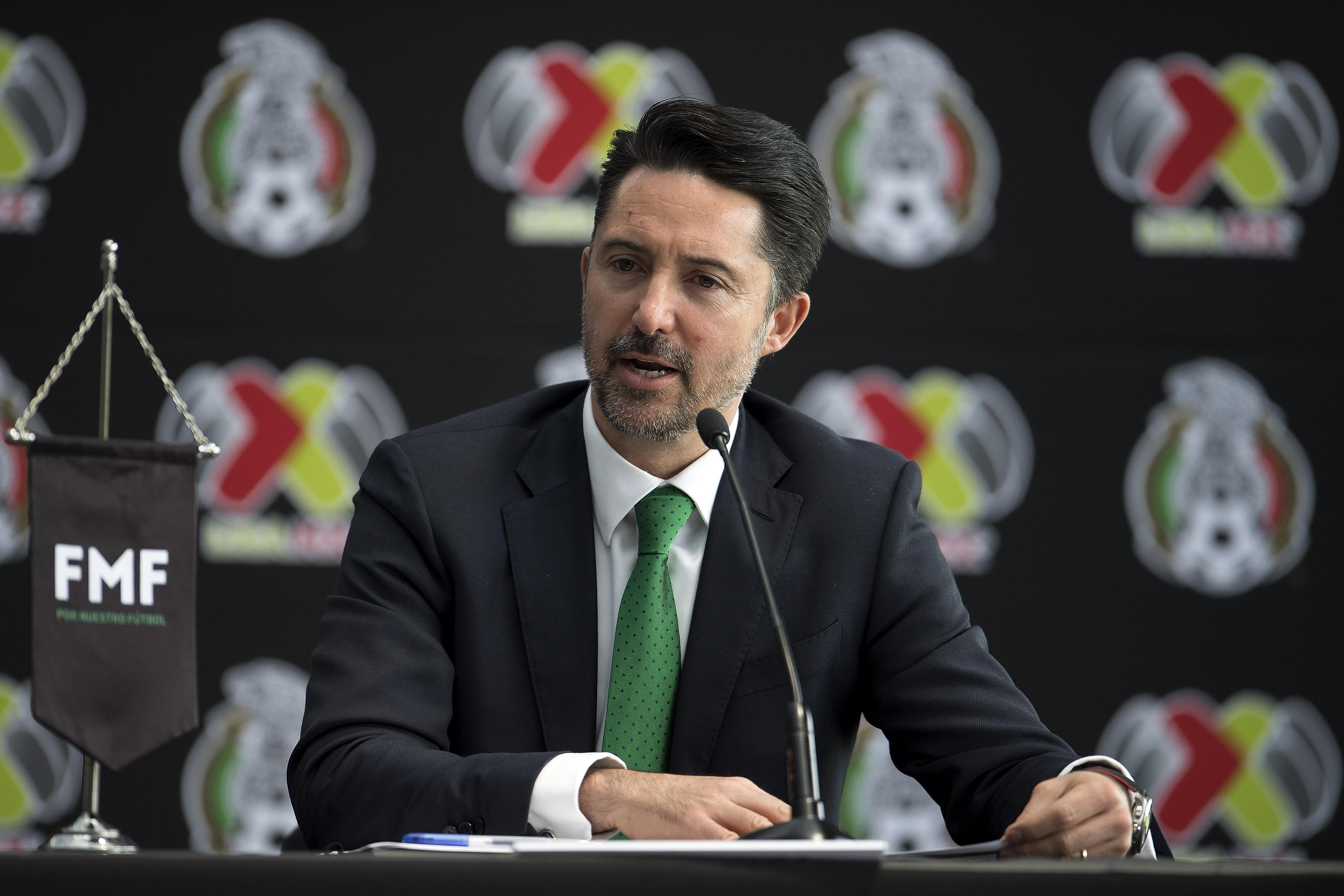 Yon de Luisa afirma que México ya no puede calificar fácilmente al Mundial y señala que el nivel de Concacaf ha crecido en los últimos años