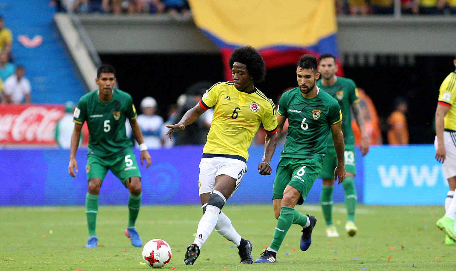 Bolivia vs Colombia: Prediction & Match Previews