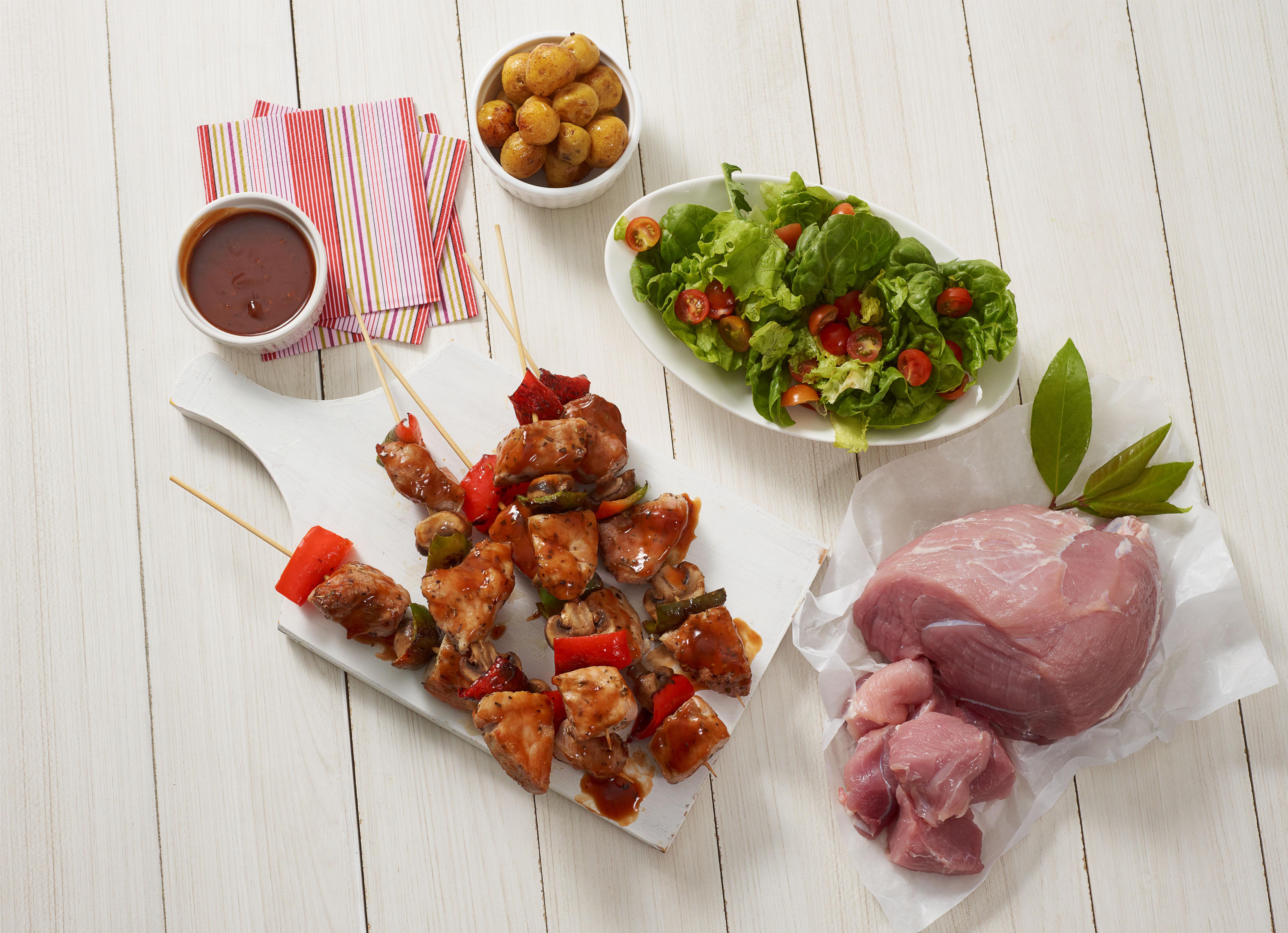 Hoy se consume más carne de cerdo colombiana en el país