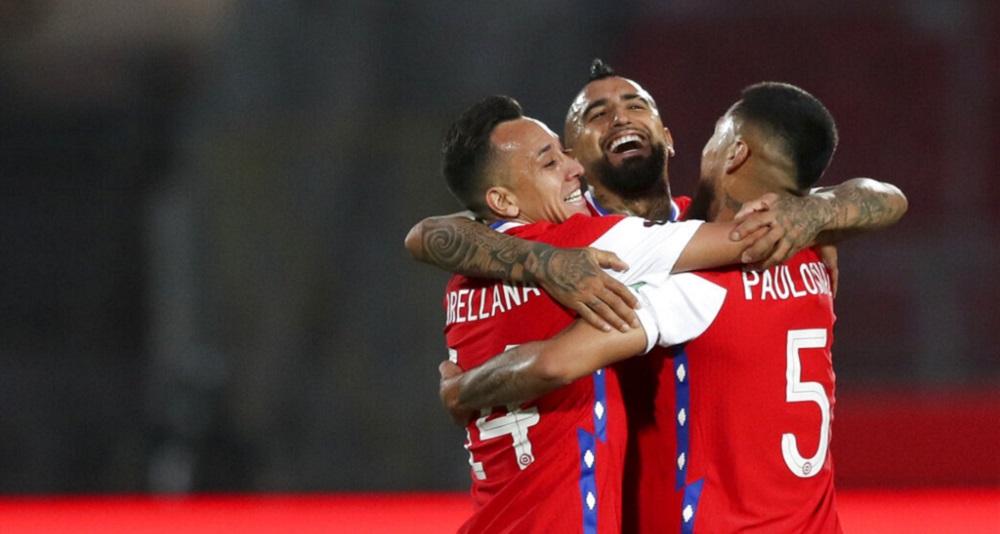 Chile 2 Perú 0 Eliminatorias Sudamericanas Resumen Goles Y Análisis Del Partido