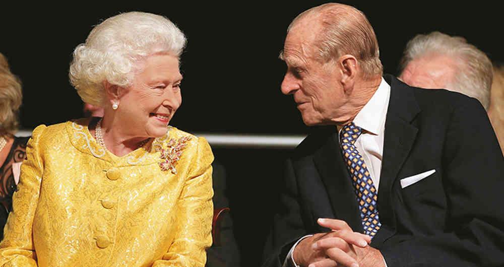 La Reina Isabel Una Historia No Tan Feliz