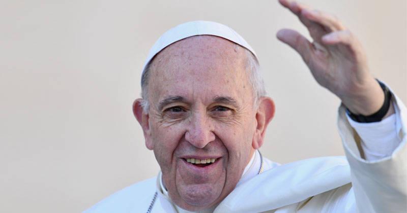 El Papa Y El Hombre En 20 Datos