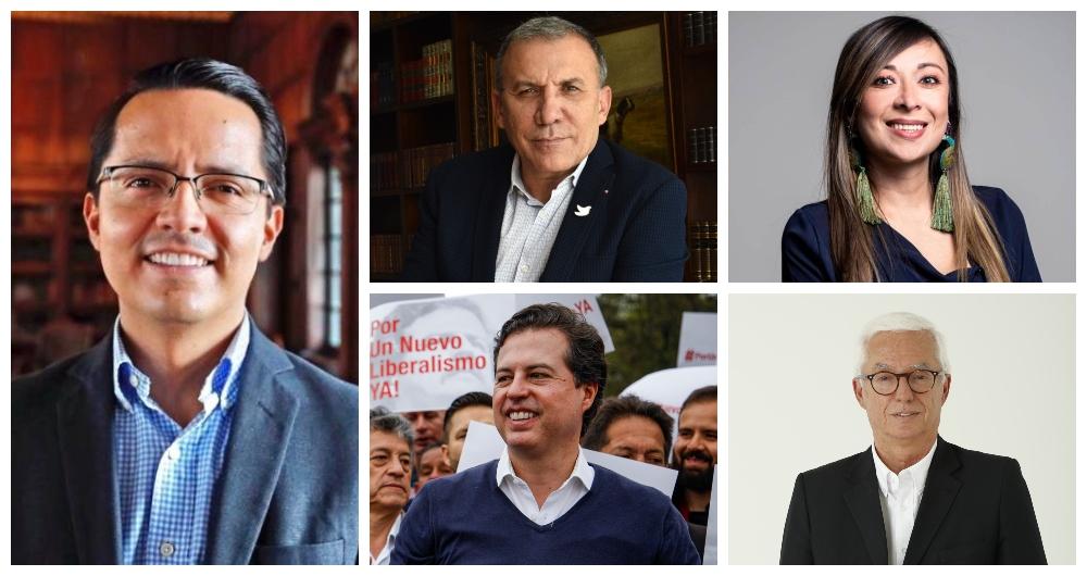 Gran Foro Semana: Política