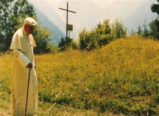 Los trece milagros de Juan Pablo II