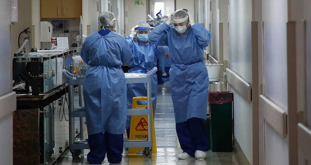 Alerta en hospital de Pereira por brote de covid-19 entre personal de la  salud