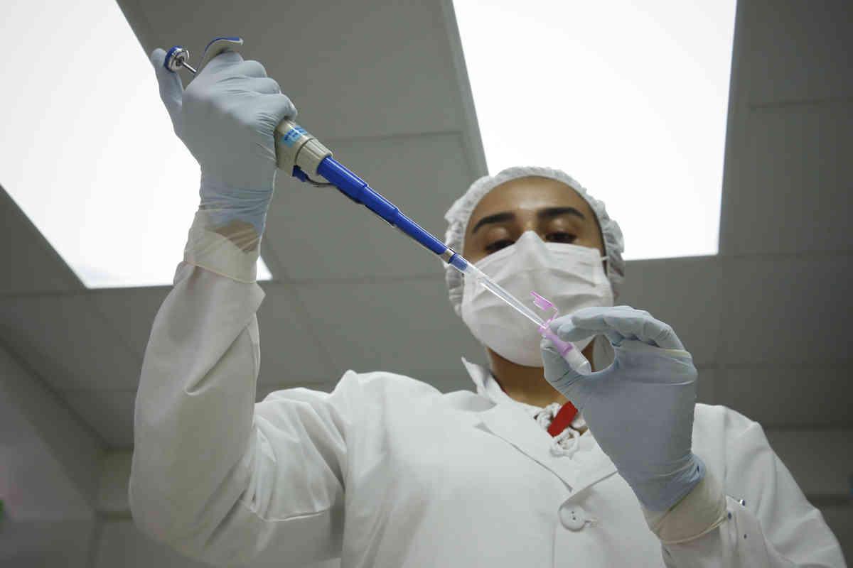 Cuáles laboratorios privados hacen pruebas covid-19 y cuánto cuesta?
