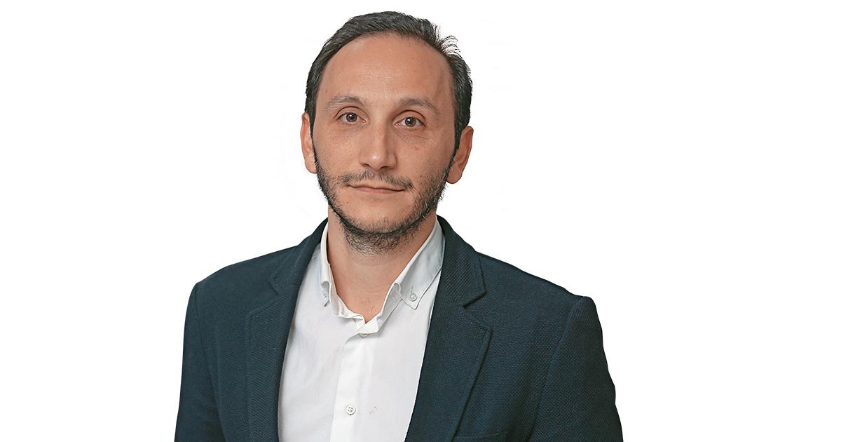 Alejandro Olaya, gerente nacional de Innovación y Emprendimiento de la Andi.