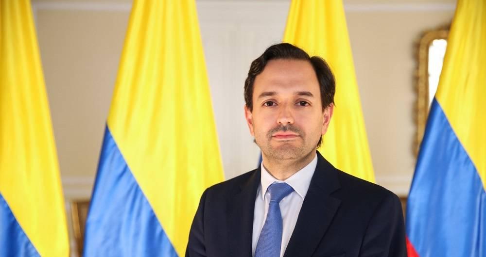 Diego Mesa, nuevo ministro de Minas y Energía de Colombia