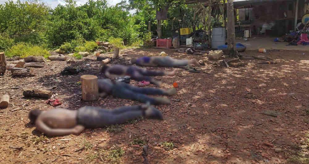 Alerta en el Catatumbo: masacres y desapariciones, una tragedia anunciada
