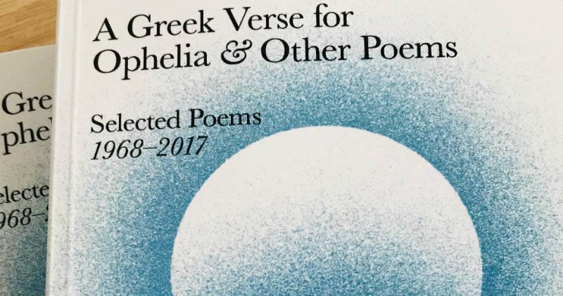 Cinco Poemas En Inglés Y Español De Giovanni Quessep