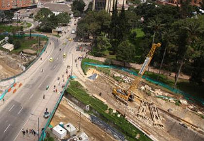 Bogota Recibira La Troncal De La Calle 26 Este Viernes