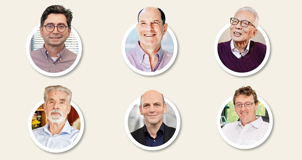 Los premios Nobel 2021: Estos son los galardonados en medicina, física y química