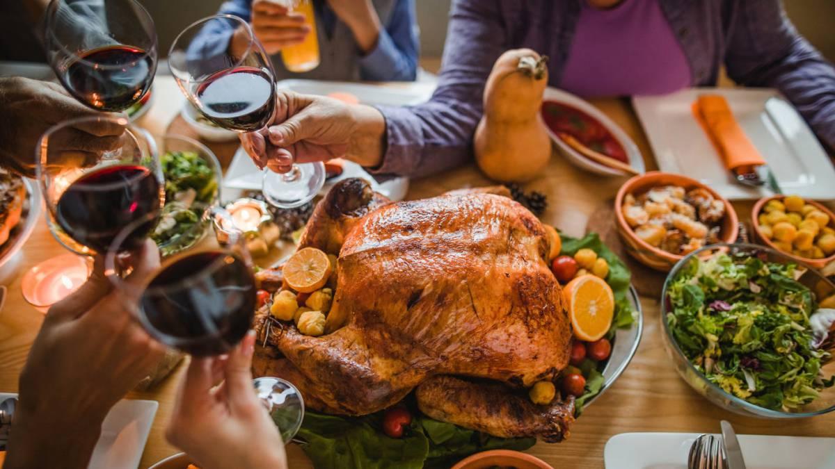 Día De Acción De Gracias Por Qué Se Celebra El 26 De Noviembre En Varias Partes Del Mundo