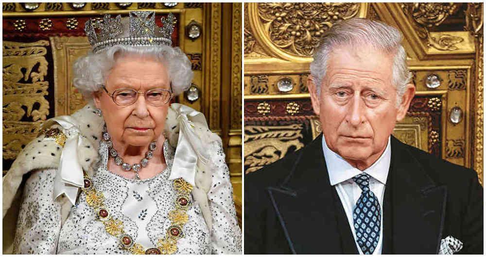Rumor En Inglaterra La Reina Isabel Daria Un Paso Al Costado A Favor De Carlos En 2021
