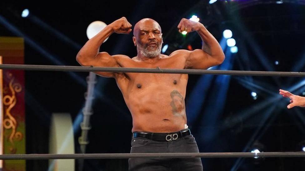 Mike Tyson afirma que nunca pensó que llegaría a vivir tantos años y asegura que no se respetó como persona