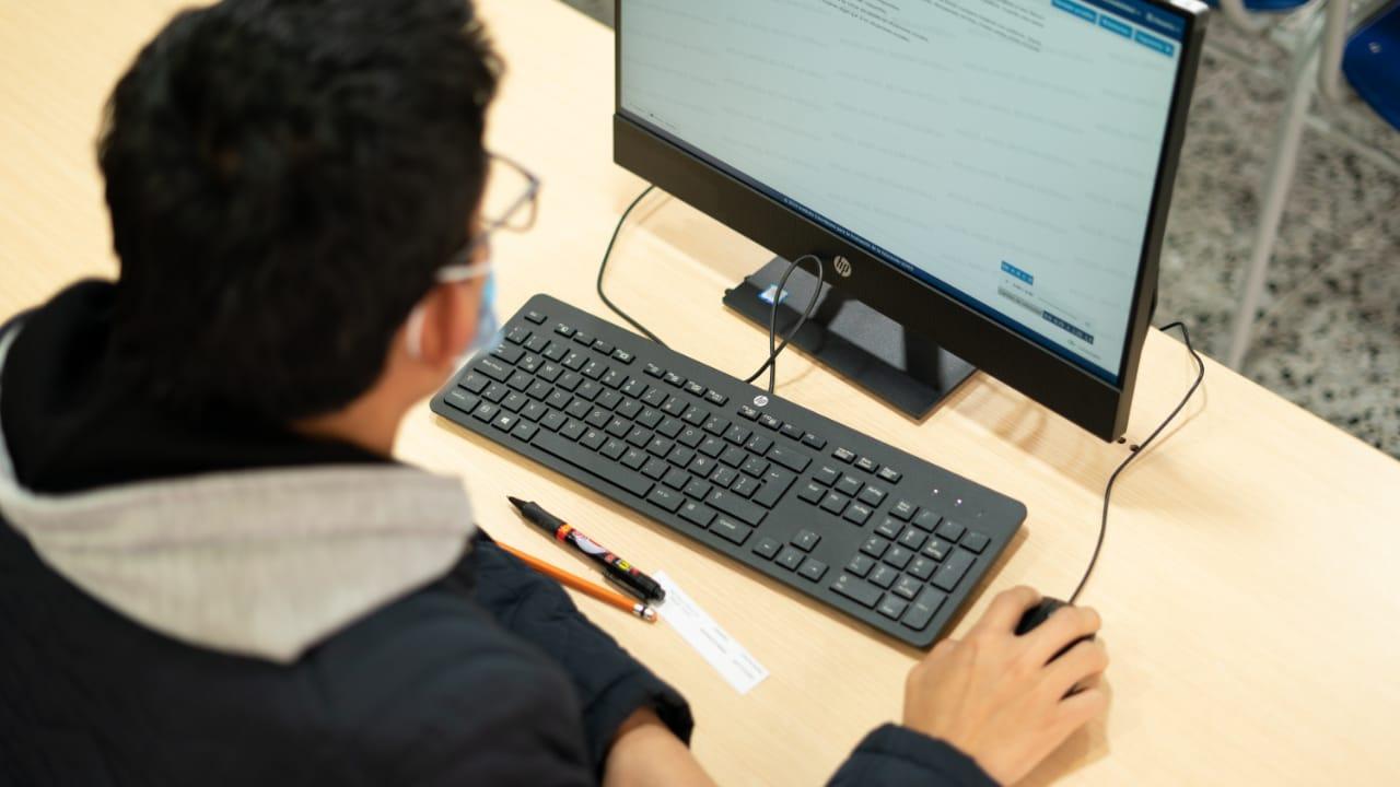 Icfes cita a cerca de 260 mil personas para presentar pruebas Saber Pro entre el 28 noviembre y el 6 de diciembre