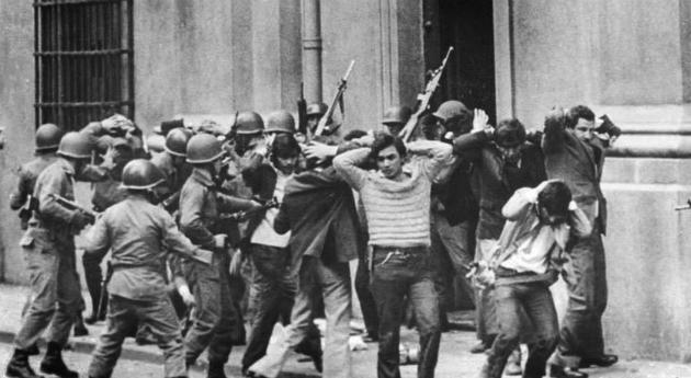 Chile sigue dividido 40 años después del golpe