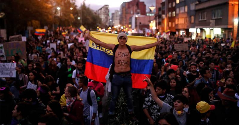 Sobre el derecho a la protesta y los peligros de su estigmatización
